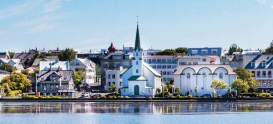 Reykjavik City Break, Northern Lights Tour, Breakfast !