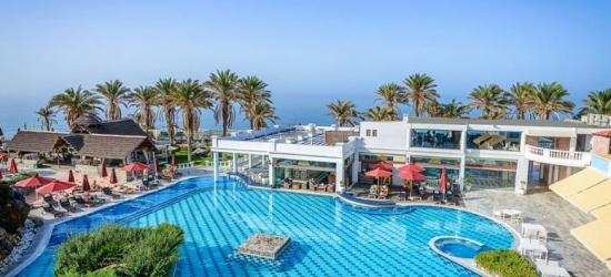4* or 5* Half-Board Crete Holiday  - Award-Winning Hotels