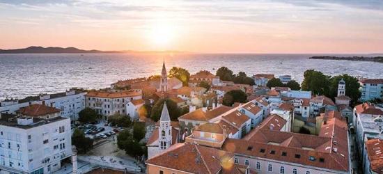 5* Sea View Half-Board Croatia Break