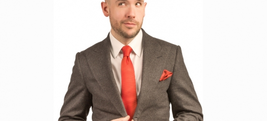 Pontins Southport Comedy Weekend - Tom Allen & Seann Walsh!