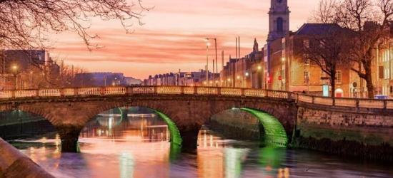 Dublin City Spa Retreat, Jameson Distillery Tour
