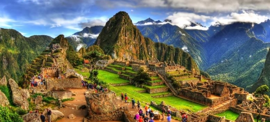 7-Day Peru Tour - Visit Machu Picchu, Salt Mines & Sacred Valley!