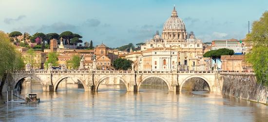 4* Central Rome Break, Executive Room, Breakfast