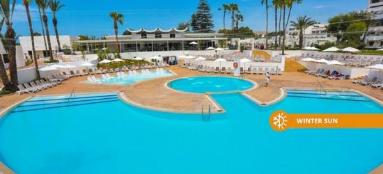 4* All-Inclusive Luxury Agadir, Morocco Holiday