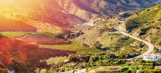 Spanish Multi-City Stay & Segway Tour - Seville, Granada & Cordoba!