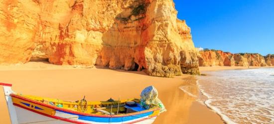 All-Inclusive Albufeira Beach - Dates Until Spring 2020 Dates!