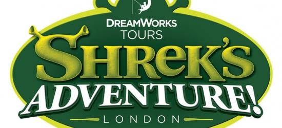 1-4nt Central London Mini-Break & Shrek's Adventure Entry for 2
