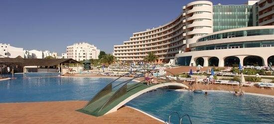 4* Algarve holiday