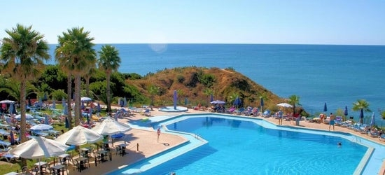 3* Algarve break
