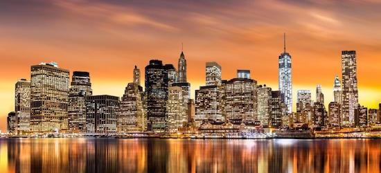 4* New York getaway