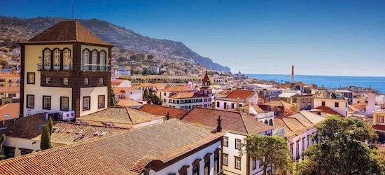 Luxury 5* Madeira escape