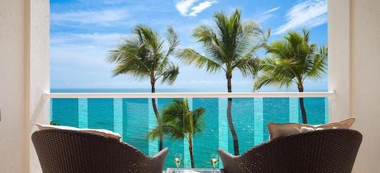 4* Barbados hotel & Spa break