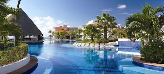 5* all-inclusive Cancun getaway