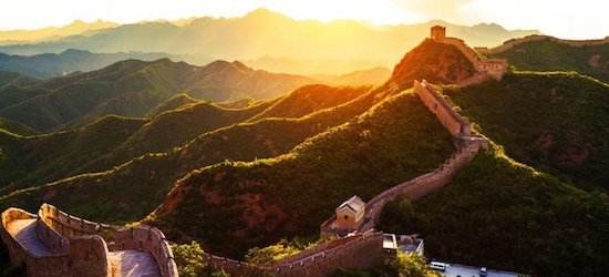China & Japan: Luxury Great Wall & Land of the Rising Sun tour