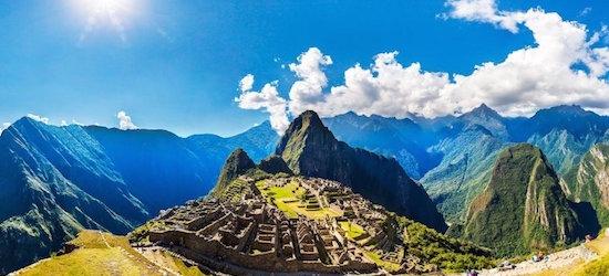 Peru: Sacred Land of the Incas tour