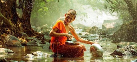 Laos, Vietnam & Cambodia tour