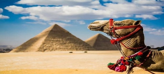 All Inclusive Egypt and Israel cruise with Stays