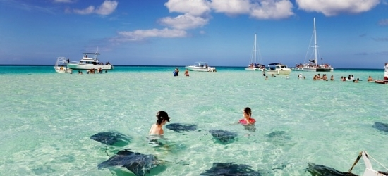 Western Caribbean cruise with Tampa stays