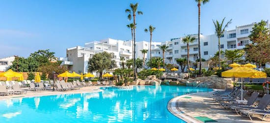 4* all-inclusive Cyprus holiday