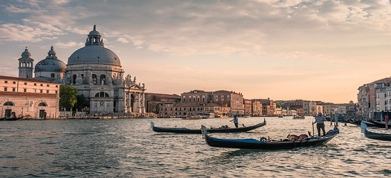 Greece and Adriatic Cruise with Venice Stay