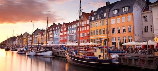 4*  Copenhagen escape