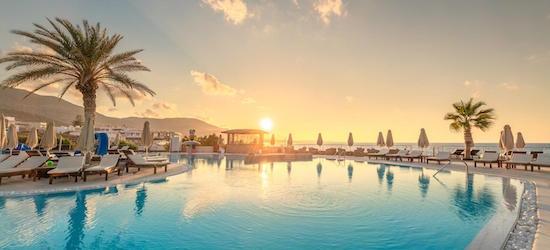 Greek Odyssey tour & Crete Island escape