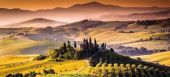Italy: Treasures of Tuscany tour