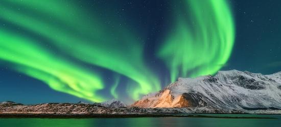 4* Icelandic adventure