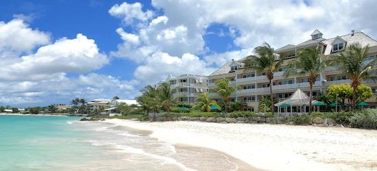 3* PLUS Barbados beach getaway