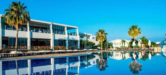 4* half-board Cyprus holiday