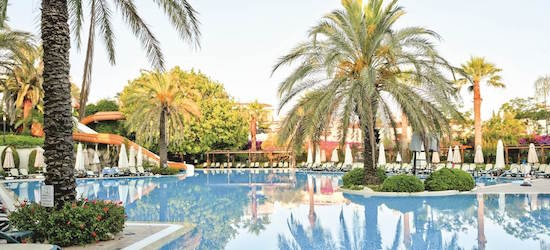 5* all-inclusive PLUS Turkey holiday