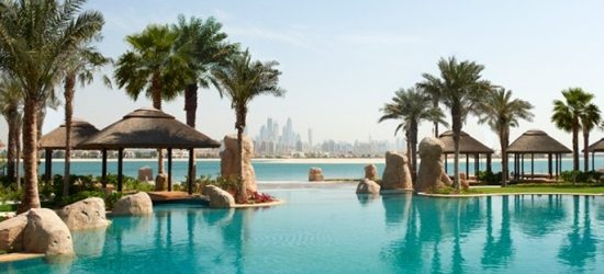 Win a luxury holiday in Dubai for two with Business Class flights