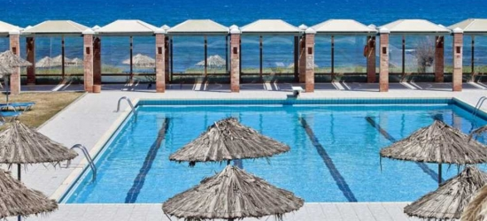 4* holiday in Crete East, Greece