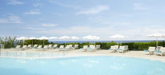 5* holiday in Corfu, Greece