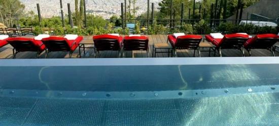 5 nights in Oct at the 5* Gran Hotel La Florida, Barcelona