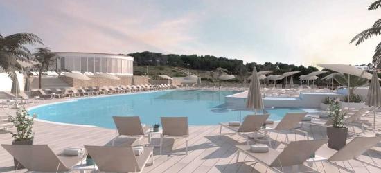 7 nights in May at the 4* Palladium Hotel Menorca, Menorca