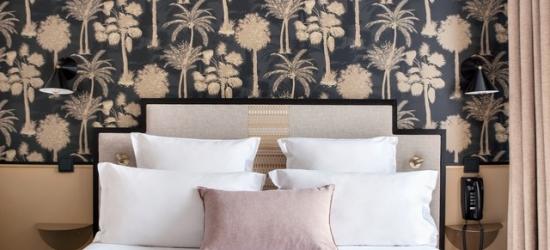 €63 per persona a per notte | Doisy Hotel, Parigi