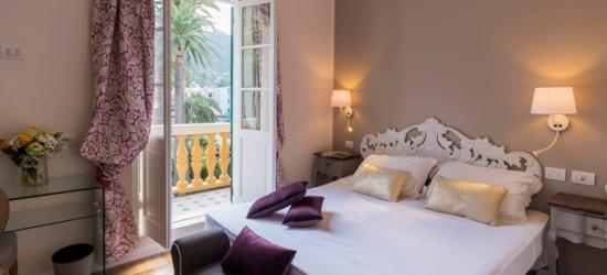 €75 per persona a per notte   Mediterraneo Emotional Hotel & Spa, Santa Margherita Ligure, Liguria