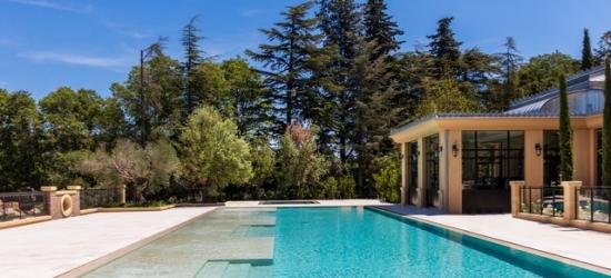 €135 per persona a per notte   Villa Saint Ange, Aix-en-Provence, Francia
