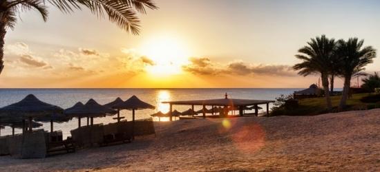 Vacanza all inclusive in stile nubiano sul Mar Rosso, Shams Alam Beach Resort, Marsa Alam
