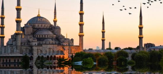 Indimenticabile tour della Turchia, Istanbul, Ankara e Cappadocia