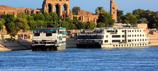 Due notti a Marsa Alam e magica crociera sul Nilo, Aurora Safari Beach Resort & motonave Nile Sapphire 5* L