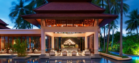 $ Based on 2 people per night | 5* Phuket resort with an award-winning spa, Banyan Tree Phuket, Thailand