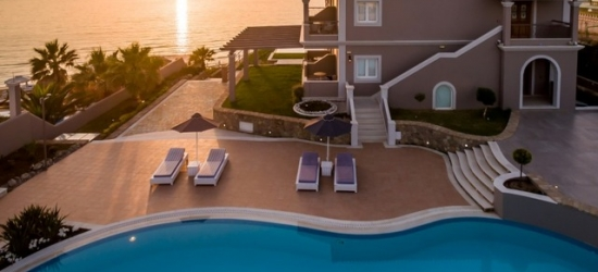 $ Based on 2 people per night | Luxurious suite stay along Greece's shores, Pictures Suites, Agios Stefanos