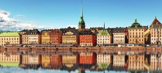 Based on 2 people per night | Best Western Plus Grow Hotel, Stockholm, Sweden