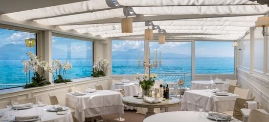 $ Based on 2 people per night | Glamorous Lake Garda hotel with exceptional views, Relais La Speranzina, Italy
