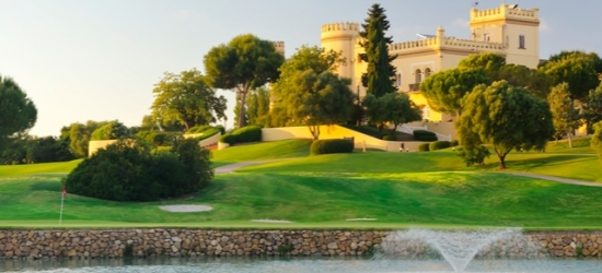 $ Based on 2 people per night | Five-star Andalucian golf & spa resort, Barceló Montecastillo Golf, Andalucia, Spain