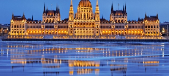 $ Based on 2 people per suite per night | Boutique Budapest suite stay at a stylish aparthotel, Úttö Luxury Suites, Hungary