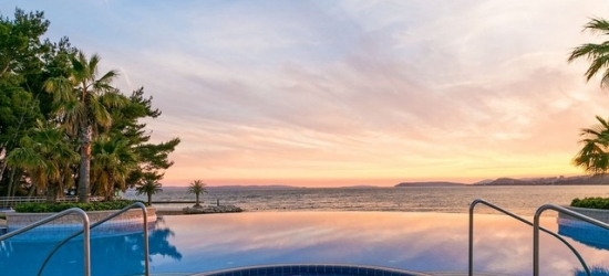 Based on 2 people per night | 5* Split hotel with Croatia's biggest spa, Le Méridien Lav, Croatia