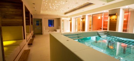 $ Based on 2 people per night | Stylish West London spa hotel, K West Hotel & Spa, London
